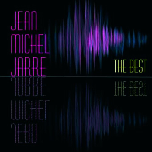 Jean Michel Jarre - The Best