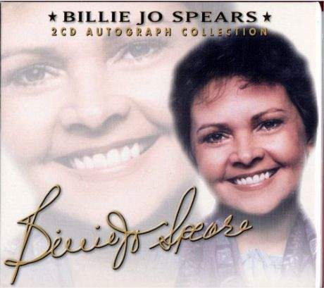 Billie Jo Spears [2CD]