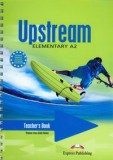 Upstream Elementary A2 Teacher's Book