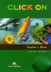 Click On 2 Teacher's Book