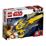 LEGO® Star Wars™ Jedi Starfighter Anakina™