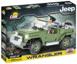 Small Army. Jeep Wrangler
