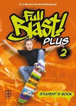 Full Blast Plus 2 Student's Book