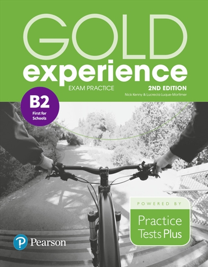 Gold Experience 2nd Edition B2 Exam Practice