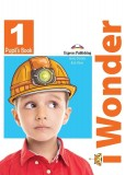 I wonder 1, Pupil's Book