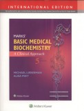 Marks' Basic Medical Biochemistry: A Clinical Approach 5e