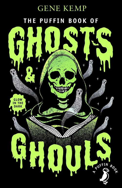 The Puffin Book of Ghosts And Ghouls