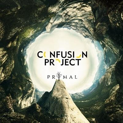 Confusion Project - Primal CD
