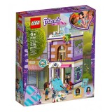 LEGO® Friends Atelier Emmy