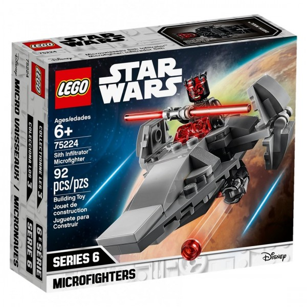 LEGO® Star Wars™ Sith Infiltrator