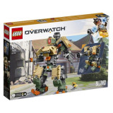 LEGO® Overwatch® Bastion