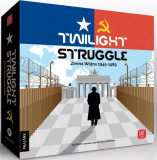 Twilight struggle Zimna Wojna 1945-1989
