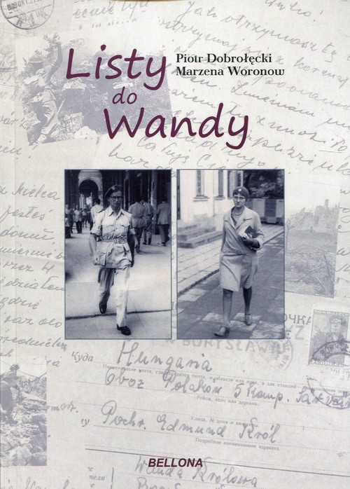Listy do Wandy
