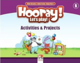 Hooray! Let's Play! B Activites and Projects