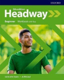 Headway 5E Beginner WB + key OXFORD