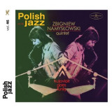 KUJAVIAK GOES FUNKY (POLISH JAZZ VOL. 46)