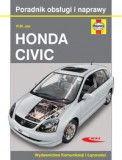 Honda Civic modele 2001-2005