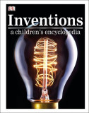 Inventions a childrens encyclopedia