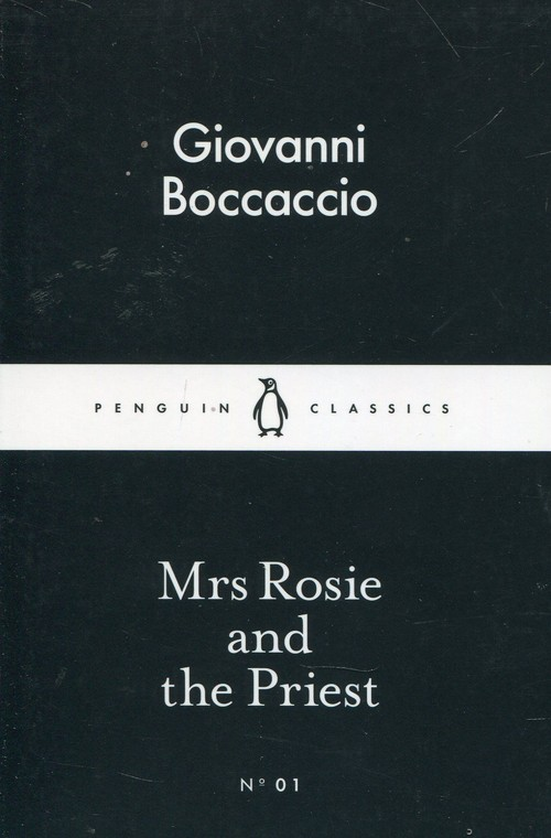 Mrs Rosie and the Priest