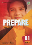 Prepare Level 4 Student's Book