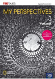 My Perspectives 3 Workbook