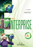 New Enterprise A1 SB + DigiBook