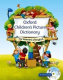 Oxford Childrens Picture Dictionary...+ CD