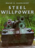 Steel Willpower