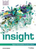 Insight Upper-Intermediate SB International ed.
