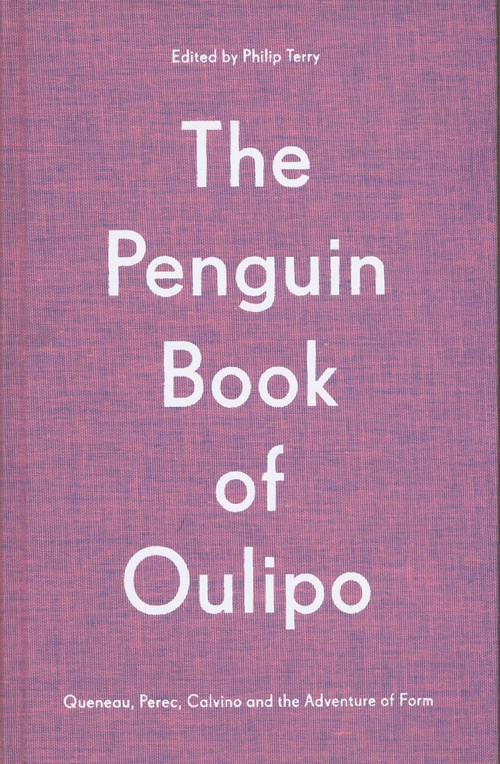 The Penguin Book of Oulipo