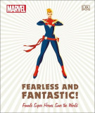 Marvel Fearless and Fantastic!