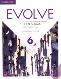 Evolve 6 Student's Book with Practice Extra