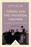Turing and the Universal Machine