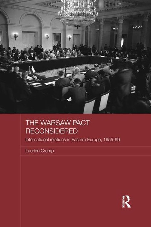 Warsaw Pact Reconsidered
