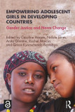 Empowering Adolescent Girls in Developing Countries