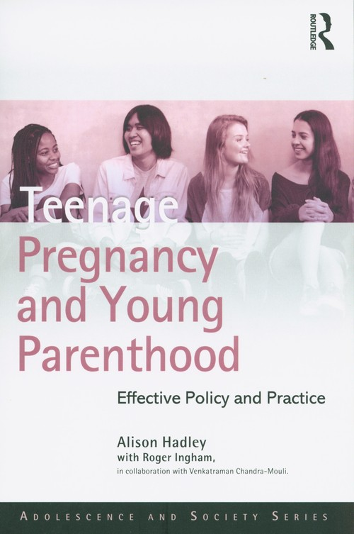 Teenage Pregnancy and Young Parenthood