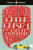 Penguin Readers Level 3 The Great Gatsby