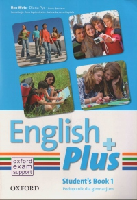 English plus student's book 1