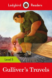 Gulliver's Travels - Ladybird Readers Level 5