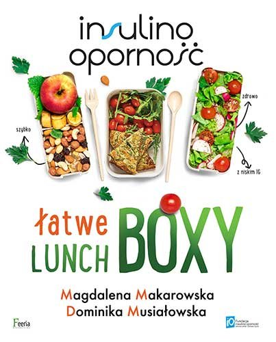 Lunchbox insulinooporny