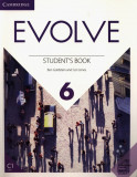 Evolve Level 6 Student's Book