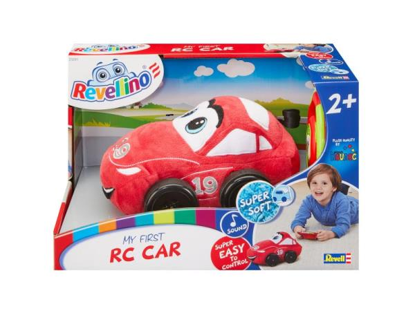 REVELL 23201 My first RC Racing Car