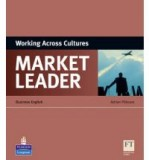 Market Leader Working Across Culture