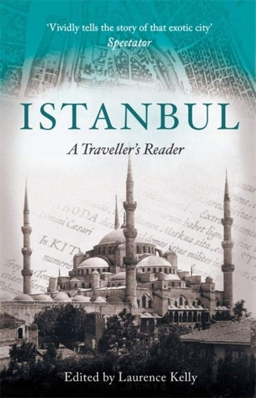 Istanbul A Traveller's Reader