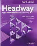 Headway 4E Upper-Interm WB without key
