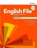 English File 4E Upper-Interm WB without key