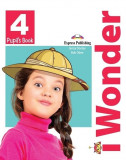 I Wonder 4 PB + ieBook EXPRESS PUBLISHING