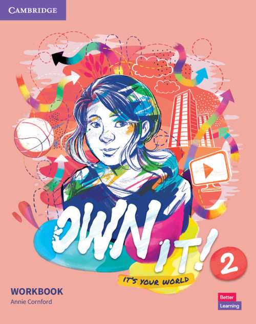 Own it! 2 Workbook