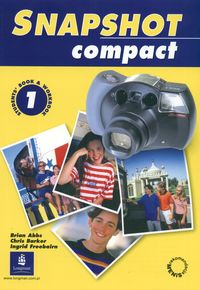 Snapshot Compact 1 Students' book & Workbook