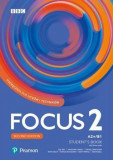 Focus Second Edition 2 Student Book + Digital Resource + Ebook